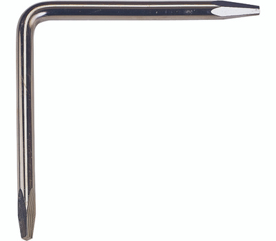 ProSource PMB-5033L Tapered Seat Faucet Seat Wrench