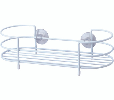 Simple Spaces SS-SC-29-PE-3L Shower Caddy