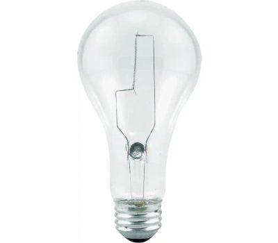 Sylvania 13125 150 Watt Incandescent Light Bulb A21 Clear
