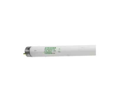 Sylvania 40087 Led Light Bulb, Led, T8 Linear Lamp, 32 W Equivalent, Mini Bi-Pin Lamp Base, Daylight Light