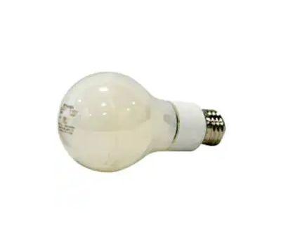 Sylvania 40667 Led Bulb, A21 Lamp, Medium (E26) Lamp Base, Dimmable, Daylight Light, 5000 K Color Temp