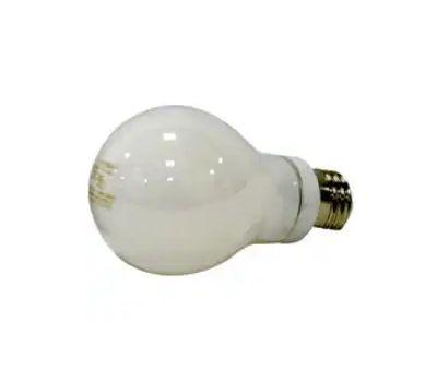 Sylvania 40672 Led Bulb, A19 Lamp, Medium (E26) Lamp Base, Dimmable, Daylight Light, 5000 K Color Temp