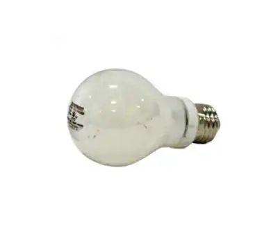 Sylvania 40673 Led Bulb, 8 W, Medium E26 Lamp Base, A19 Lamp, Day Light, 5000 K Color Temp