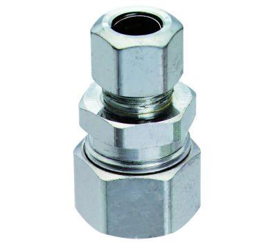 Plumb Pak PP80PCLF Connector Strt 5/8odx3/8od