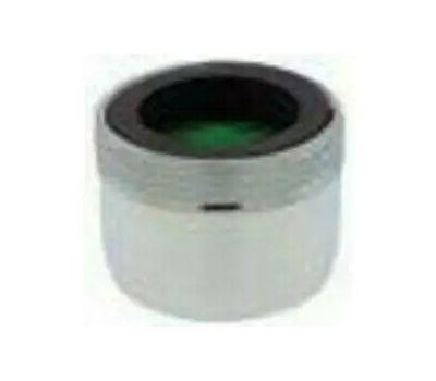 Plumb Pak PP800-205LF Pp800-200 Series Faucet Aerator, 5/16-27 X 55/64-27 Male X Female Thread, Chrome, 1.5 Gpm
