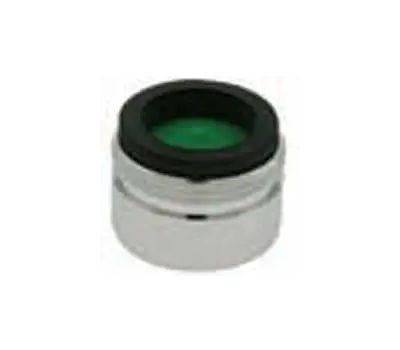 Plumb Pak PP800-208LF Faucet Aerator 13/16-27 Male Thread Chrome