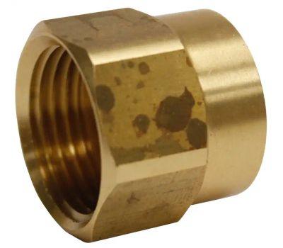 Plumb Pak PP850-64 3/4 FHT By 3/4 FIP Hose Adapter