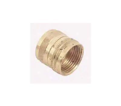 Plumb Pak PP850-67 3/4 Inch By 3/4 Inch Fip Hose Adapter Swivel
