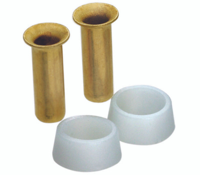 Plumb Pak PP855-25 1/4 Inch Od Plastic Pipe Insert