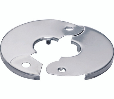 Plumb Pak PP857-1 1/2 Inch Ips Floor And Ceiling Plate