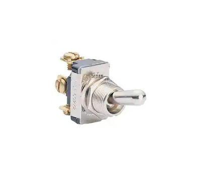 Calterm ECM 41710 Toggle Switchs