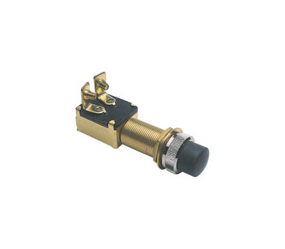 Calterm ECM 45110 Heavy Duty Push Button Switch