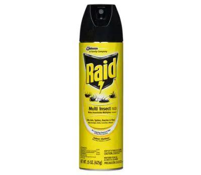 Raid 73868 Multi Insect Killer 15 Ounces