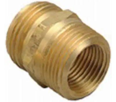 Orbit Irrigation 53038 Watermaster 3/4 Inch Mht By 3/4 Inch Mnpt By 1/2 Inch Fnpt