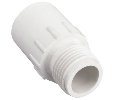 Orbit Irrigation 53361 Watermaster 3/4 Inch Mht By 3/4 Inch Slip Pvc Fitting