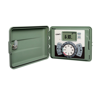 Orbit Irrigation 57900 12 Station in/Out Timer