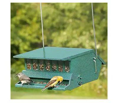 Woodlink 23806 Squirrel Proof Feeder