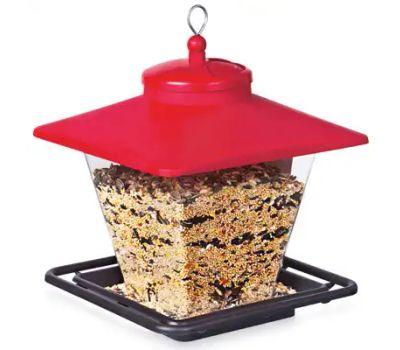 Woodlink 23955 Hopper Cafe Bird Feeder