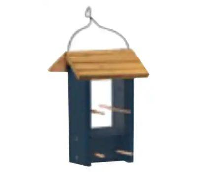 Woodlink 24002 Blu Wd Finch Feeder