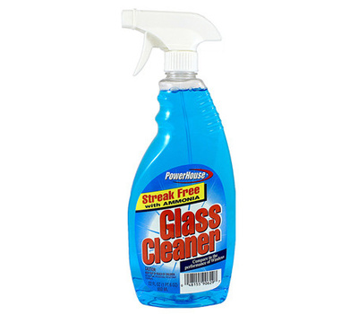 Delta Brands 90629-12 22 Ounce Glass Cleaner