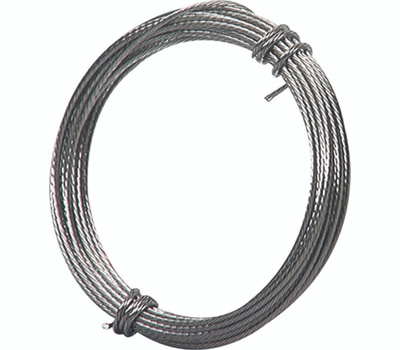 Hillman 50112 Ook Picture Hanging Wire Stainless Steel 20 Pound Capacity