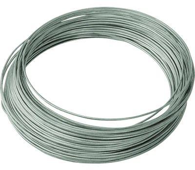 Hillman 534804 Ook Steel Galvanized Wire 14 Gauge 100 Foot