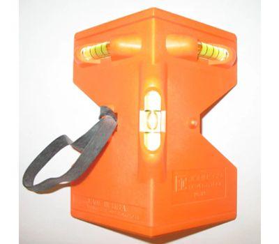 Johnson Level 175-O Post Level Orange