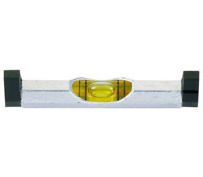 Johnson Level 555 3 Inch Aluminum Line/Surface Level