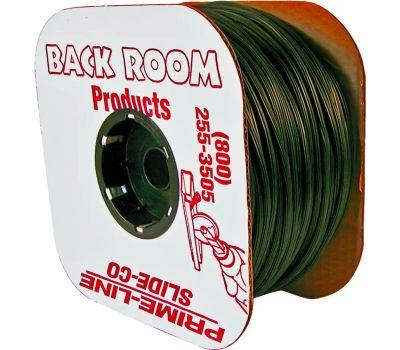 Prime Line P7564 Make To Fit Screen Retainer Spline 500 Foot 0.140 Inch Vinyl Black