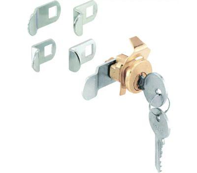 Prime Line S4634 Mail Box Lock 5 Cams-5 Pin