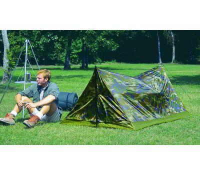 Texsport 01905 Trail Tent, 7 Ft L, 4 Ft 6 in W, 2 Person, Taffeta