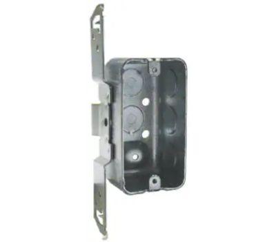 Raco 662 Steel Utility/Handy Box With Brkt