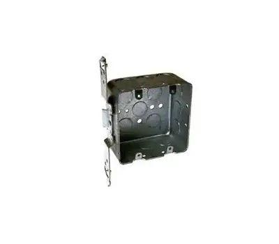 Raco 681 2 Gang Switch Box With Bracket