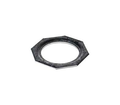 Raco 1370 Reducing Washer 1 Inch X 1-1/4 Inch Steel Electro Zinc Plated