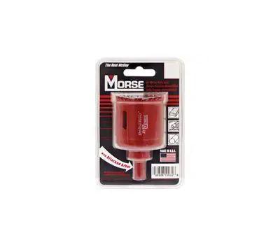MK Morse TAC32 Real Mccoy 2 Inch Bi-Metal Hole Saw