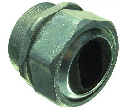 Halex 90661 1/2 Inch Liquidtight Connector
