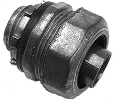 Halex 91625 1/2 Liquidtight Connector