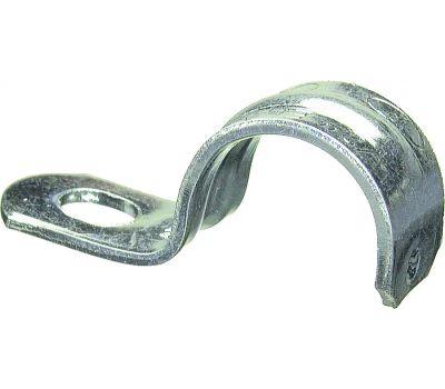 Halex 96152 3/4 Emt 1 Hole Snap Strap Pack Of 4