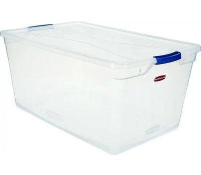 United Plastics RMCC950001 Basic Latch 95 Quart