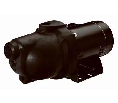 Pentair 123335 Master Plumber Mp1/2hp Shall Well Pump