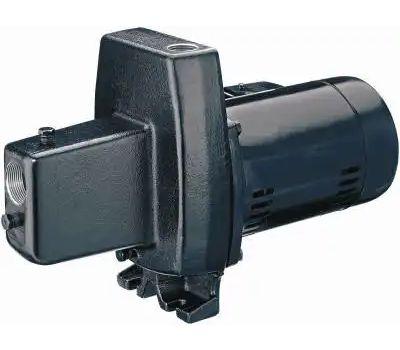 Pentair 123336 Master Plumber Mp1/2hp Shall Well Pump
