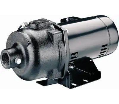 Pentair 123357 Master Plumber Mp1/2hp Shall Well Pump