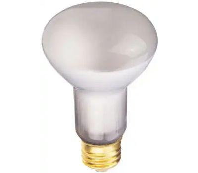 Globe Electric 70882 WestPointe 30W R20 Reflector Flood Bulb