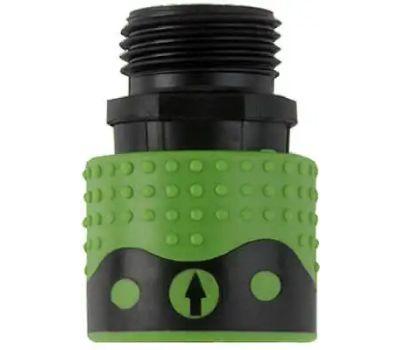 Fiskars 39QCFGT Green Thumb Quick Connector Female Faucet