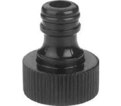 Fiskars 39QCMGT Green Thumb Quick Connector Male Faucet