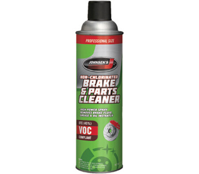 Blue Magic TV601 Master Mechanic 14 Ounce Brake Cleaner