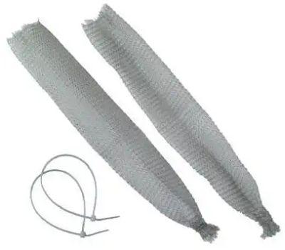 Brass Craft 249-326 Master Plumber Aluminum Lint Trap