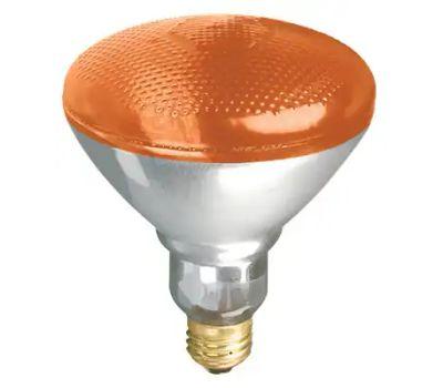 Globe Electric 70953 WestPointe Wp100br38 Amb Fld Bulb