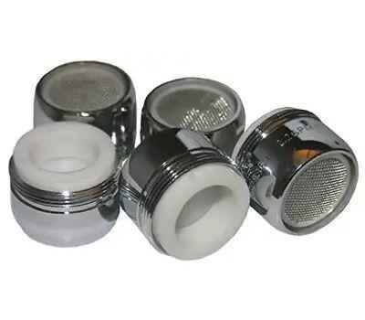 Larsen Supply 09-9017 15/16 Dual Aerator 5 Pack