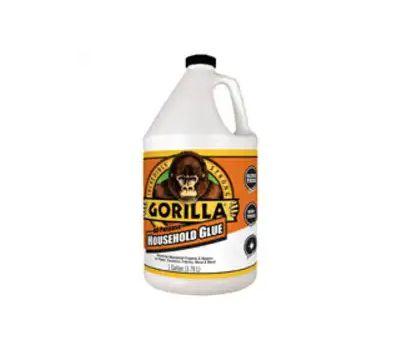 Gorilla Glue 102473 Glue Household 1gal
